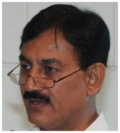 Gujarat Congress chief Bharatsinh Solanki on US visit for personal reasons