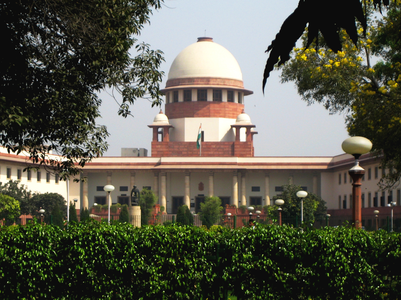 SC refuses to stay HC order holding Dwarka seat election void; no by-poll till final verdict