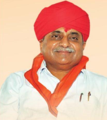 Nitin Patel inaugurates Science College, Homeopathy clinic in Mahesana