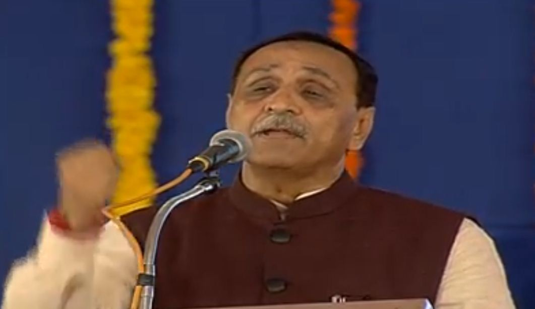 Tenders for Rs 4,000 crore Bhadbhut barrage project to be out this month, works to start this year: Rupani