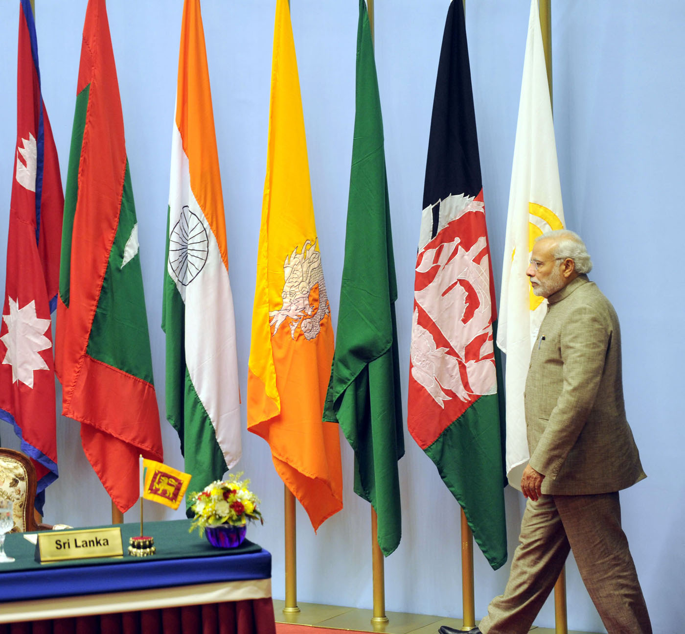 United against terror: Afghanistan, Bangladesh, Bhutan pull out of Islamabad SAARC summit