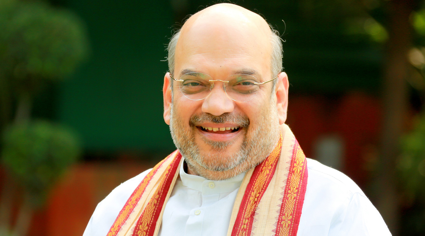 Gujarat BJP State executive meet on 21-22 April at Somnath: Amit Shah to give concluding address