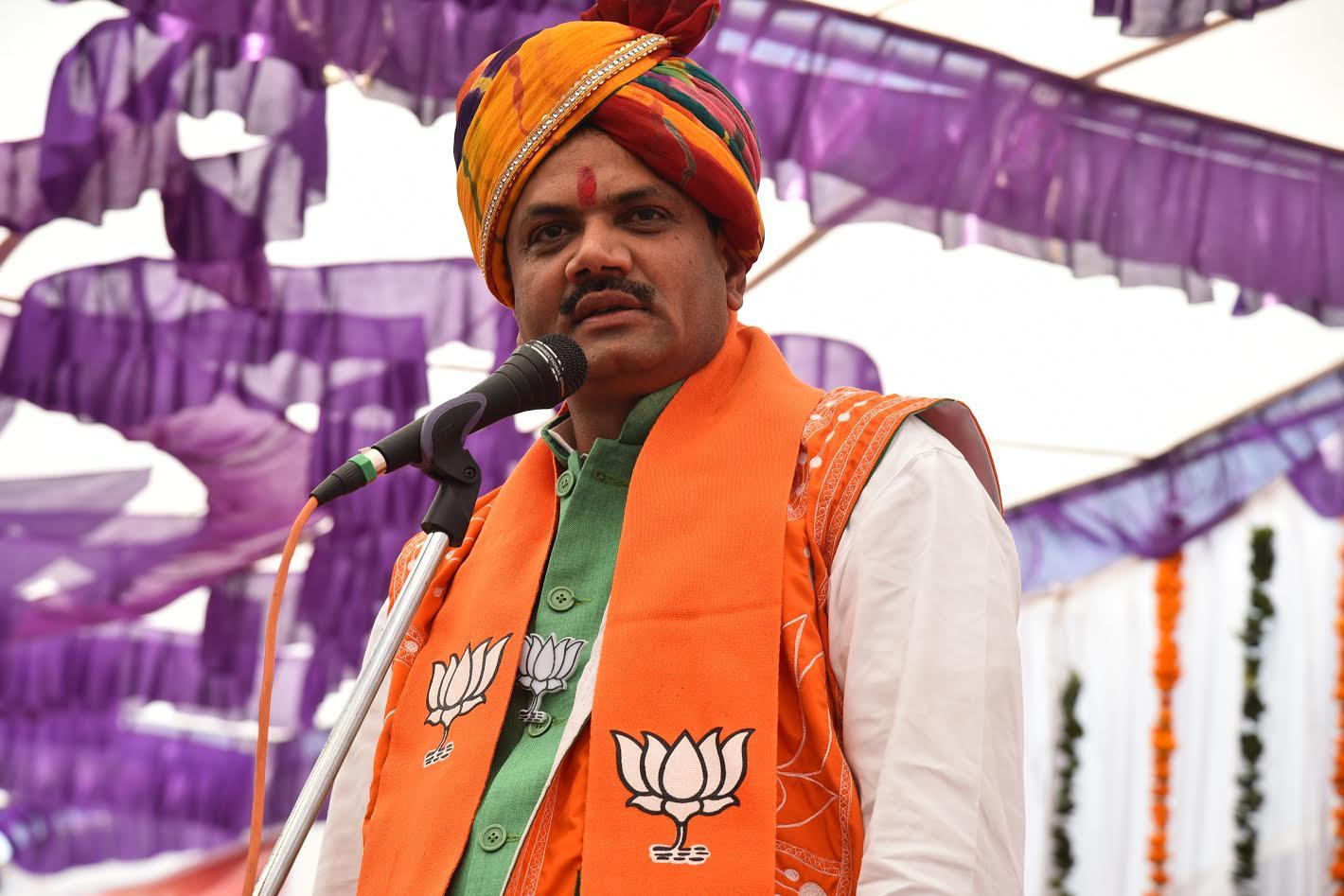 લોકલ બોડી ચૂંટણીને અનુસંધાને ગુજરાત ભાજપ ગુરુવારે જિલ્લા પ્રમુખો સાથે બેઠક યોજશે