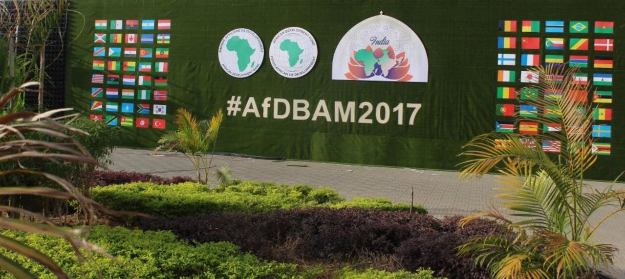 PM Modi is a businessman who knows how to strike great deals: AfDB president
