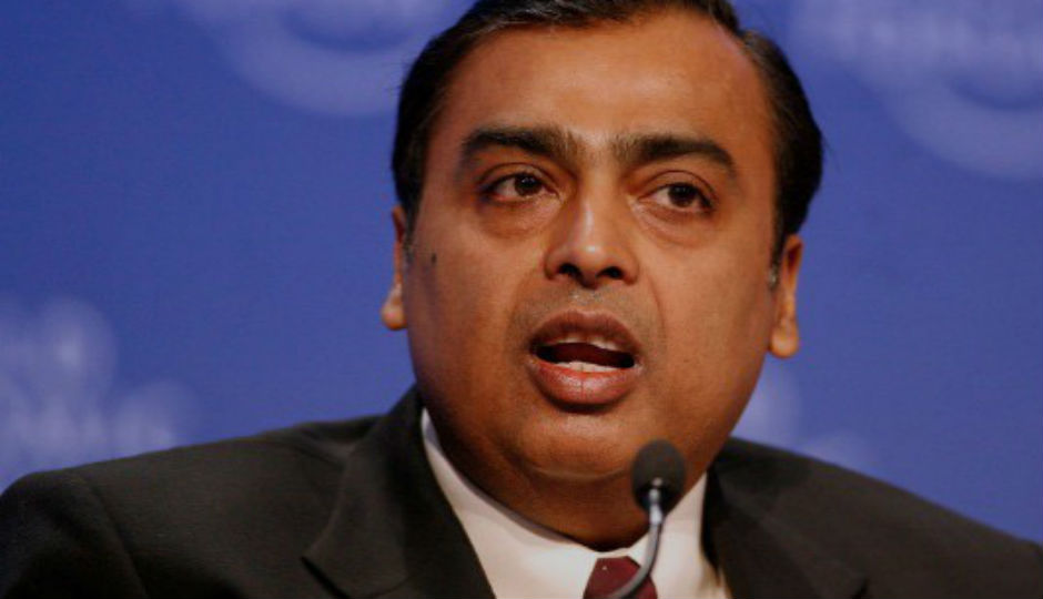 4G coverage to beat 2G, data oxygen of digital economy: Ambani