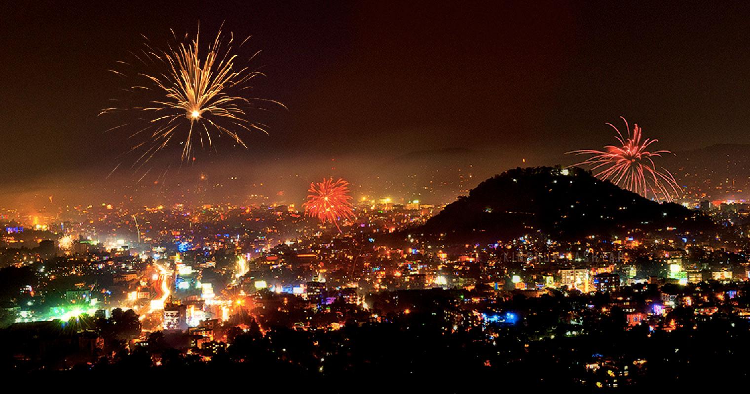 Diwali festival about 100 years ago in rural Gujarat as described by Ravi Shankar Maharaj