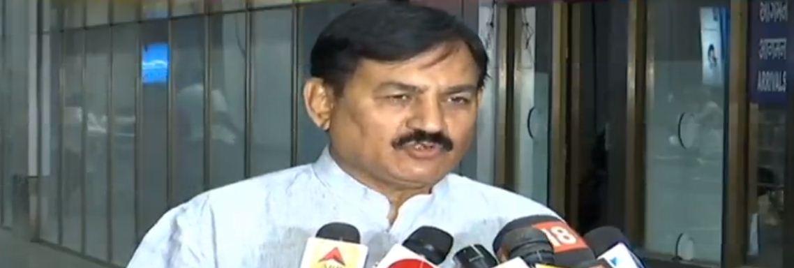 No truth in reports of my resignation: Bharatsinh Solanki clarifies